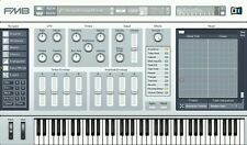 15000 Native Instruments FM8 VST SOUNDS AND PRESETS ALL STYLES OF SOUNDS