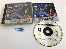 Kuzco L'Empereur Mégalo - Platinum - Sony PlayStation PS1 - PAL FR - Avec Notice