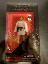 Star Wars Black Series Luke Skywalker (Unopened)