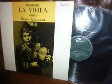 """Strumenti la Viola pedinata Bruno Giuranna, Rosada, Italy LPA 5953 LP, 12"""""""