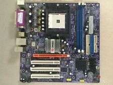 EliteGroup Computer Systems  RS482-M754  Socket 754  AMD Motherboard