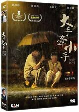 "Pau Hei-Ching ""Show Me Your Love"" Raymond Wong HK 2016 Drama Region 3 DVD"