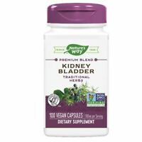 Kidney Bladder 100 Caps by Nature's Way