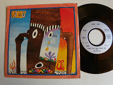 """UB 40 : Sing our own song - 7"""" 45T 1986 P/S French pressing VIRGIN 90264"""