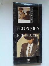 Elton John BREAKING HEARTS cd NEW LONGBOX (West Germany?Japan?Target?) long box