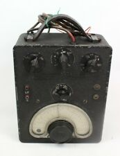Vintage  AVO of England All Wave Oscillator [6120]