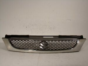 05 06 07 08 2005 2006 2007 2008 SUZUKI RENO FRONT GRILL GRILLE ASSEMBLY S9846