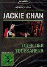 DVD NEU/OVP - Tiger der Todesarena - Jackie Chan