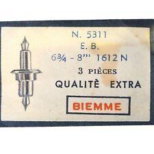 EB 1612N 6.3/4 - 8''': Asse bilanciere - Balance staff (1 pezzo - 1 piece) NOS