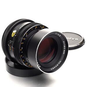 Mamiya RB67 180mm f4.5 Sekor C Lens