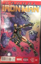 Comics américains, sur marvel bande-dessinée