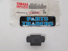 NOS Yamaha Track Suspension Reinforcement Plate Mountain Max Phazer Venture VMax