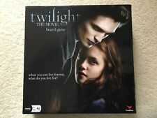 Twilight the Movie Board Game : Complete :