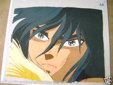 Saint Seiya Dragon Shiryu Anime Cel de producción 5