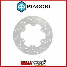 56484R DISCO FRENO ANTERIORE PIAGGIO ORIGINALE PIAGGIO VESPA GTV 4T 4V IE 300 20