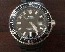 orologio automatico Detomaso, modello San Remo, tipo diver
