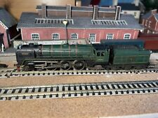 Trix British Railways Britannia 4-6-2 N gauge - see video
