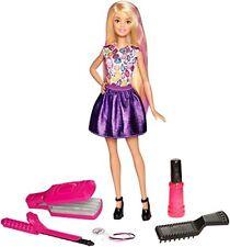 Mattel Dwk49 le Bambine Potranno creare bellissimi Hair Styles per Barbie
