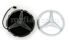 Mercedes G-Wagon Genuine W463 G500 G550 G63 G65 Illuminating LED Star Kit New