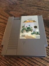 Jackal Original Nintendo NES Game Cart PC5
