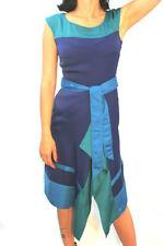 Vestiti da donna blu Karen Millen senza maniche