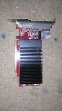 Carte graphique HD5450 1GB VGA DVI HDMI