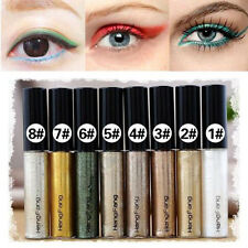 Cosmetic Lady Liquid Sparkles Eyeliner Lip liner Pencil Glitter Eye Shadow Pen