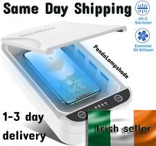 UV Phone Sterilizer Box, Sanitizer Disinfection Box