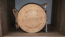 YOSHI DIGESTIVE Biscuit handbag crossbody bag BNWT Free Dustbag RRP £69.99