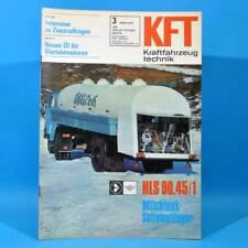 DDR Kft vehículos de motor tecnología 3 1974 Mustang II MZ-lo caballos 250/2 Ford GT 70 73