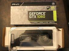 PNY Geforce GTX 1060 6GB VCGGTX1060PB-CG
