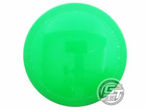 USED Quest AT SRP Defender 161g Green L Fairway Driver Golf Disc