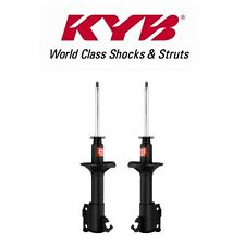 Suzuki Kizashi 2010-2013 Front Left and Right Strut Assembly KYB Excel-G 339265