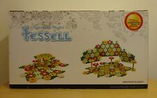 Flower Tessell T-004 Play mat educational puzzle creative toy