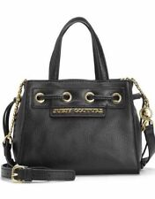 $198 JUICY COUTURE ROBERTSON LEATHER MINI MINI DAYDREAMER Crossbody Hangbag