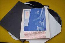 Bruce springsteen-live leeds 85 4xlp box (vg + +/EX/EX/EX/vg +) ç