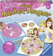 Mandala-Designer * Disney Princess * Ravensburger
