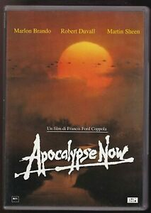 Apocalypse Now DVD ITALIANO