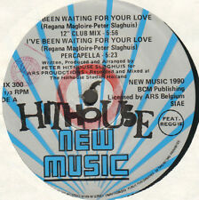 HITHOUSE - I've Been Waiting For Your Love - New Music International NMX 300