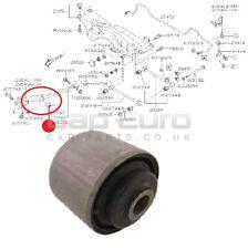 For SUBARU IMPREZA 01-07 REAR LATERAL CONTROL ROD ARM BUSH