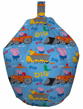 Peppa Pig 100% Cotton Furniture for Children