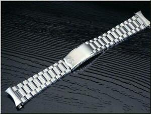 Rare !!  OMEGA NOVO LINK  1171  Bracelet with 676 end Links 20mm