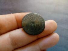 FRANCE LIARD 1785 COIN