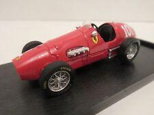 BRUMM Ferrari F1 500F2 N 101 A.Ascari 1952 Winner GP World Champion Diecast #14