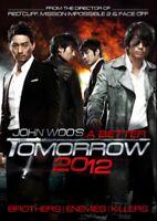 Un Meglio Domani 2012 DVD Nuovo DVD (LBF020)