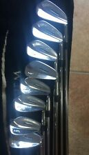 Mizuno mp 68 Blade Irons 3- PW W/ Project X 6.0 Shaft Free. Shipping