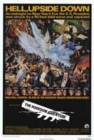 The Poseidon Adventure Movie POSTER 11 x 17 Gene Hackman, Ernest Borgnine, A