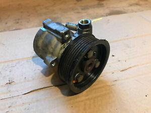 IVECO DAILY MK4 MK5 2007-2014 Power Steering Pump 504134868 504238603 GENUINE