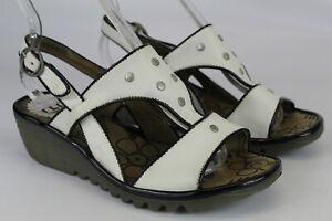 Fly London Gr.36  Damen  Sandalen Sandaletten Pumps