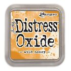 Ranger/ Tim Holtz Distress Oxide Ink Pad- Second release 12 colours available